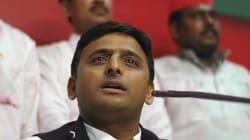 After Rahul Gandhi, Now Akhilesh Yadav Denied Permission To Visit