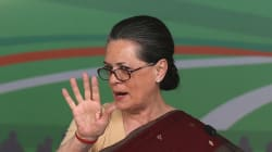 Fight Forces That Seek To Undermine India's Constitutional Values, Says Sonia