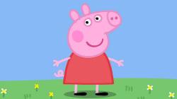 «Peppa Pig» censurée en Chine et accusée d'être une icône