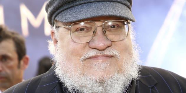George R.R. Martin a refusé un caméo dans la dernière saison de Game of Thrones