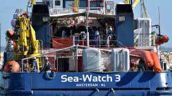 Malta ha autorizzato la Sea Watch 3 ad entrare nelle proprie
