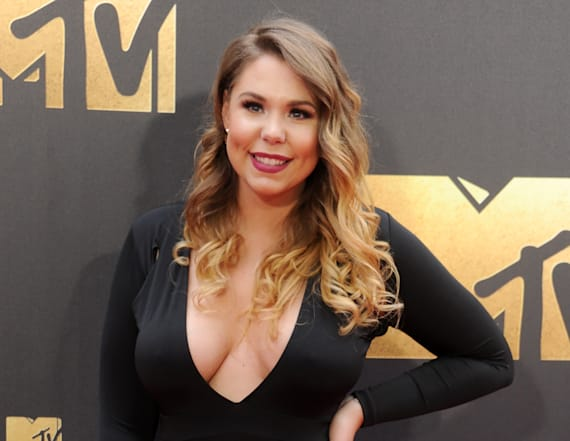 'Teen Mom 2' star Kailyn Lowry flaunts beach body