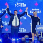 Flirting With Quebec Separatists: Inside The Tories' 2019 Election
