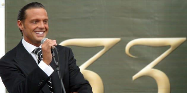 Luis Miguel Wikipedia: Publican Monografía Inspirada En 'Luis Miguel La Serie