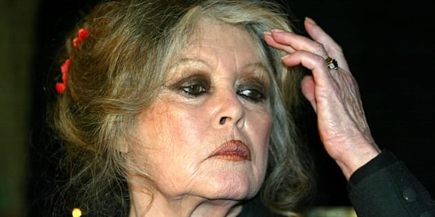 Brigitte Bardot attacca #MeToo: