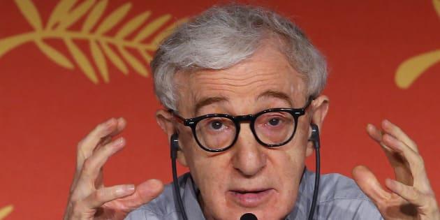 Woody Allen se considère comme le