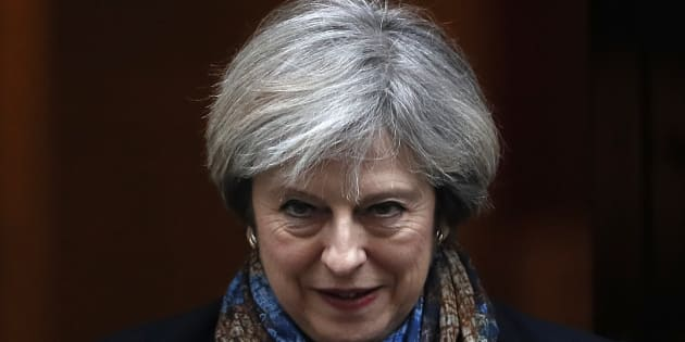 Les 4 dossiers qui fragilisent Theresa May
