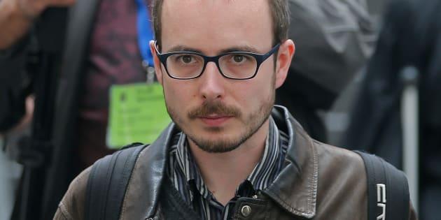 Luxleaks: Antoine Deltour, le lanceur d'alerte français, blanchi par la justice