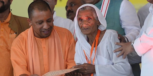 19 dead in tragedy, CM Yogi Adityanath announces compensation