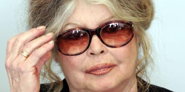Brigitte Bardot appelle à voter contre Emmanuel Macron