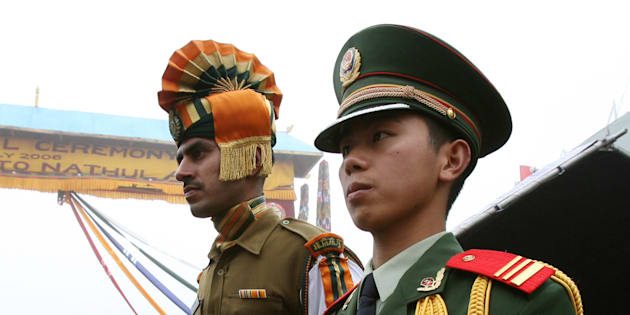 Defuse border tensions through direct dialogue: Pentagon tells India, China