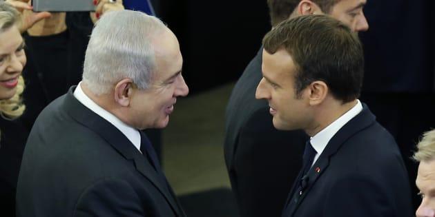 Macron face à l'anxiété des maires — Taxe d'habitation