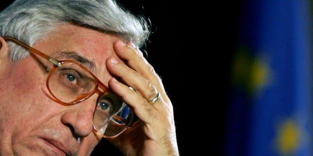 La rivincita di Antonio Fazio e degli eurocritici targati Ba
