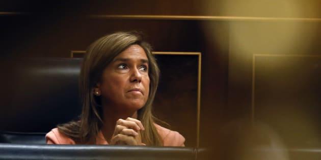 Ana Mato, en una imagen de 2014.