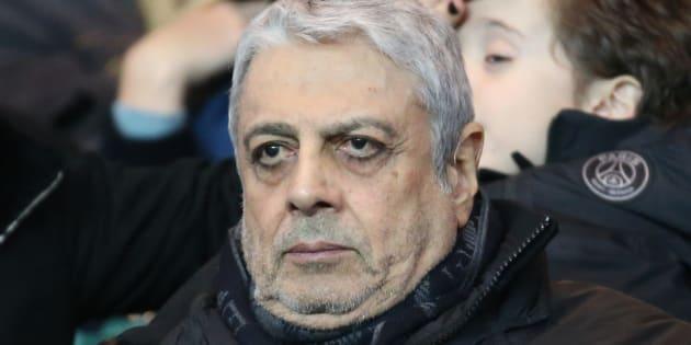 Enrico Macias perd son procès contre une banque islandaise, qu'il accuse d'escroquerie