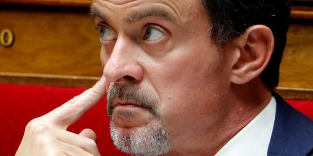 """Valls dénonce des """"polémiques et accusations outrancières"""" après ses propos sur l'Islam."""