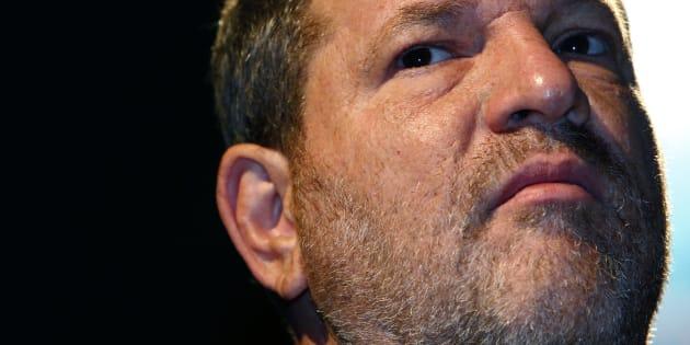 Après le scandale Weinstein, combien de femmes et d'hommes se taisent aujourd'hui en France?