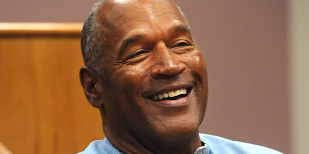 O.J. Simpson could be released in a matter of days.