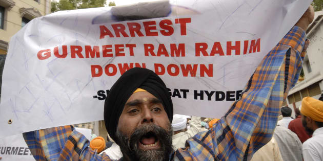 Maintain peace, Haryana CM Khattar appeals to Dera followers