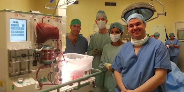 Holanda registrará automáticamente a adultos como donantes de órganos