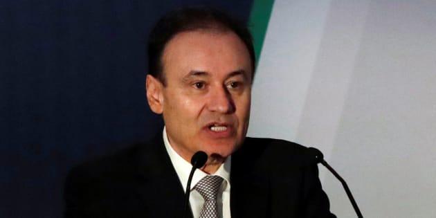 Además de la política de bienestar, el combate a la corrupción es otro de los seis ejes que regirán la estrategia de seguridad de Alfonso Durazo.