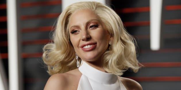 Lady Gaga sul documentario  Five Foot Two  |   La mia malattia? Sono sempre