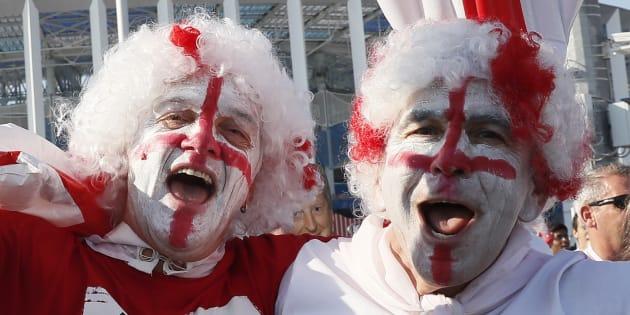 """Coupe du monde: L'histoire de """"It's coming home"""", l'hymne que les Anglais espèrent nous rabâcher jusqu'en finale."""
