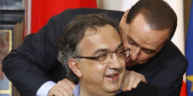 Berlusconi, sono in campo e ci resto