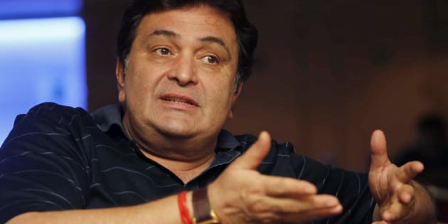 WTH: Is Anurag Basu An 'Irresponsible' Director Because Rishi Kapoor Said So?