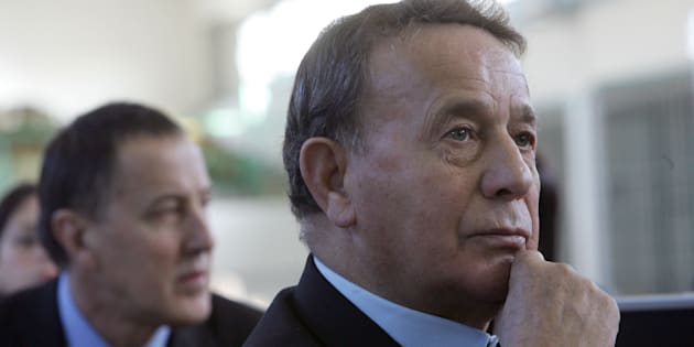 Processo P3, condannato a 6 anni e 6 mesi Flavio Carboni. Un anno e tre mesi a Verdini per finanziamento illecito