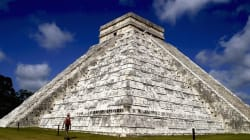 Chichén Itzá vibró al ritmo de la orquesta de la