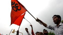Muslim Trader Slapped By Alleged Bajrang Dal Activists For Not Saying 'Bharat Mata Ki