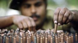 India Witnessed Maximum Bombings Across Globe In 2016: