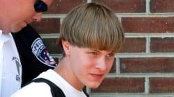 Dylann Roof déclaré coupable après ses neuf meurtres racistes à