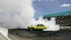 Summernats Organisers 'Distressed' After Ute Fall