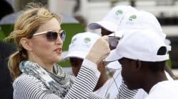 Madonna recebe permissão para adotar mais duas crianças do