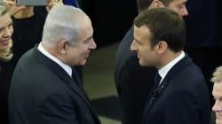 Netanyahu à Paris pour commémorer le Vel d'Hiv mais aussi tester
