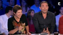Le conseil amusant de Yann Moix à Christine Angot pour sa première dans