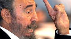 Castro: revolucionario, controversial y