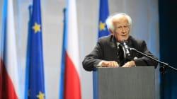 A Tribute To EU's Greatest Scholar, Professor Zygmunt
