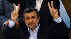 Pourquoi Ahmadinejad défie l'ayatollah Khamenei et se présente à l'élection présidentielle