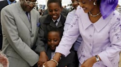 Keeping Up With The Mugabe Boys -- A Tale Of 'Luxury, Partying And