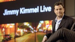 Jimmy Kimmel Labels Nine News Wardrobe Gaffe 'Clip Of The