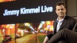 Jimmy Kimmel Labels Nine News Wardrobe Gaffe 'Clip Of The