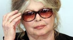Brigitte Bardot en roue libre dans Valeurs