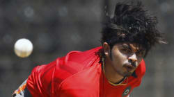 In Relief For Sreesanth, Kerala HC Lifts Life-Time Ban Imposed By