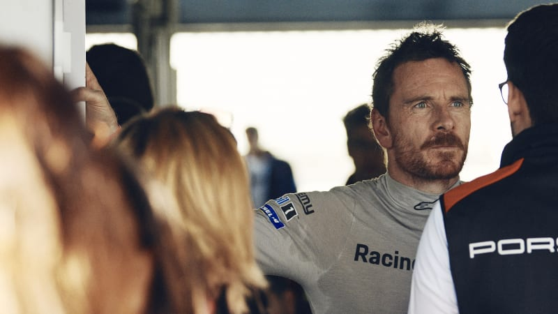 Hollywood's Michael Fassbender to race in 2020 European Le Mans Series