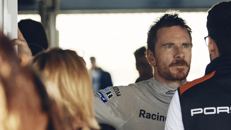 Michael Fassbender to race for Porsche in 2020 European Le Mans Series