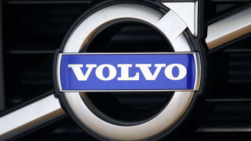 photo image Volvo launches M car-sharing mobility brand