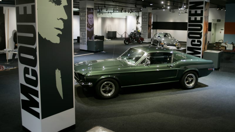 Lost Bullitt 1968 Ford Mustang Is Found Let S Review The Evidence Autoblog